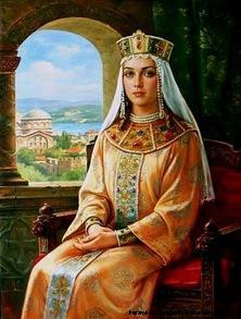 Як Ольга перехитрила візантійського імператора