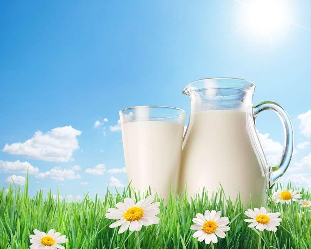 Молоко – природний консервант