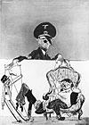 Новая кукольная комедия в постановке театра Виши
