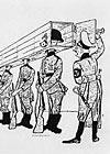 Новинка фашистской техники