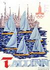 Парусная Регата Tallinn 1980