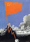 Поверженный Берлин 1945