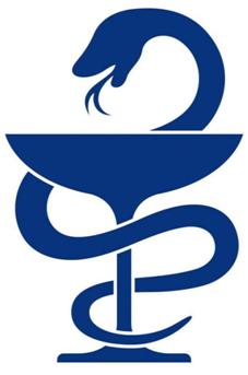 Найбільш відомий медичний символ