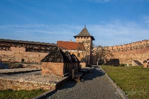 Луцький замок7
