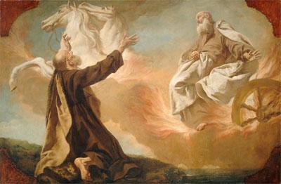 Свято 2 серпня - Ільїн день