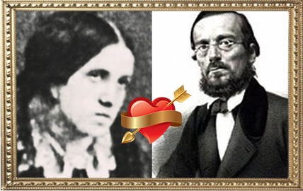 Драматична історія кохання М.І.Костомарова